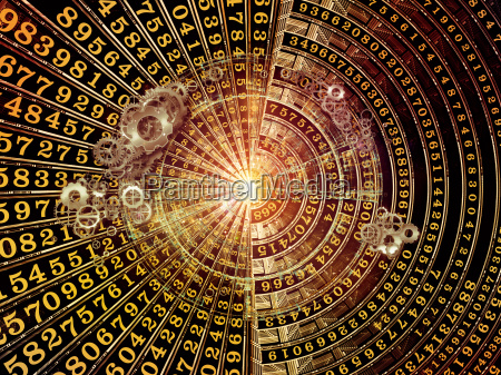 evolving world of numbers
