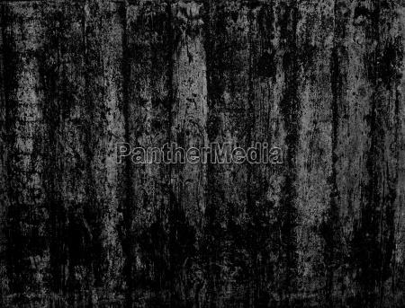 verdreckter schwarzer hintergrund mit kratzern