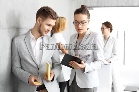 analyse von dokumenten business presentation