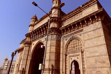 tor von indien mumbai