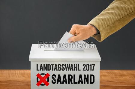 landtagswahl 2017 saarland