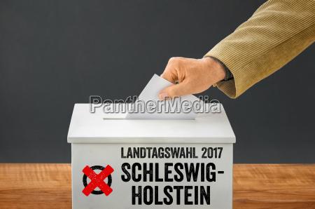 landtagswahl 2017 schleswig holstein