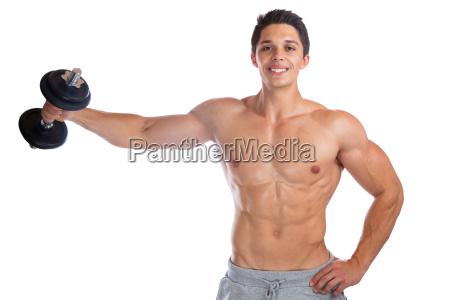 bodybuilder bodybuilding muskeln body building training