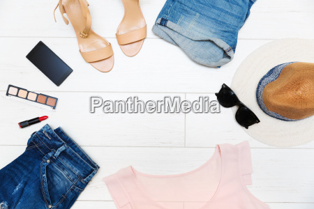 womens fashion clothes and accessories top