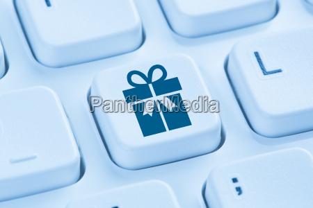 geschenke geschenk online shopping einkaufen bestellen