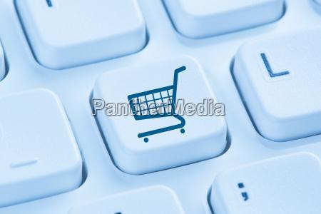 shopping online ecommerce shopping purchasing internet
