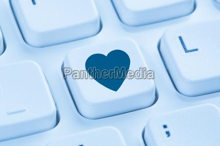 Klaviatur online dating