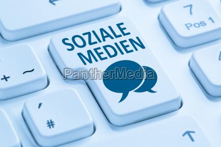 soziale medien soziales netzwerk freundschaft kontakte