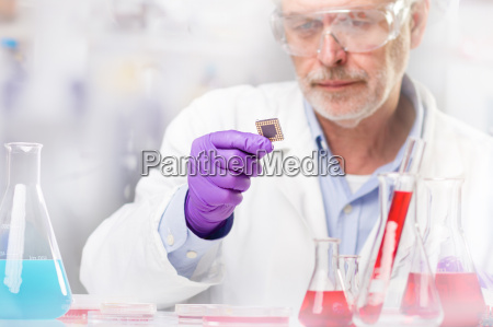 life science research