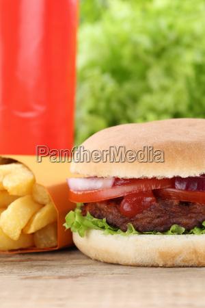 hamburger menu menu menu fast food