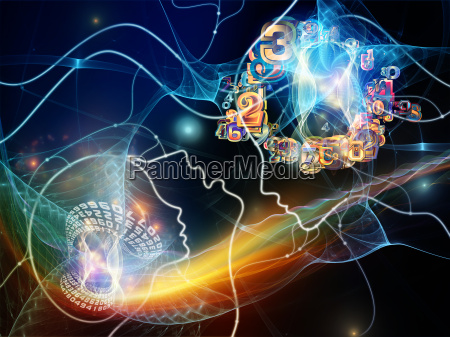 virtual thought network