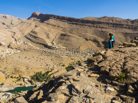 oman sharqiyah wadi bani khalid von