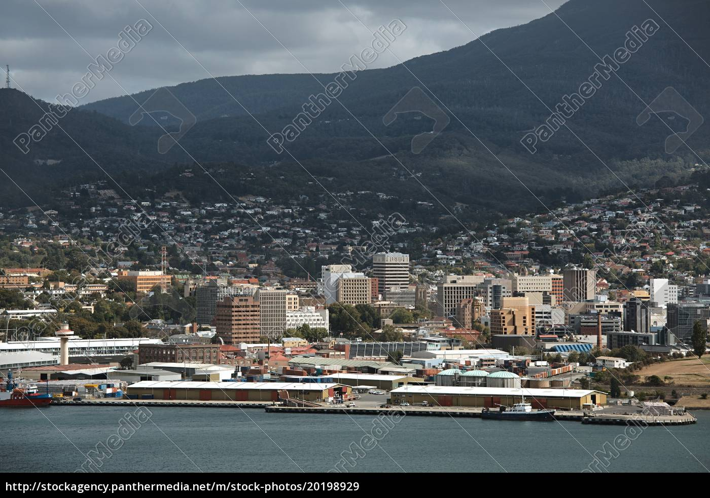 hobart, center, view - 20198929