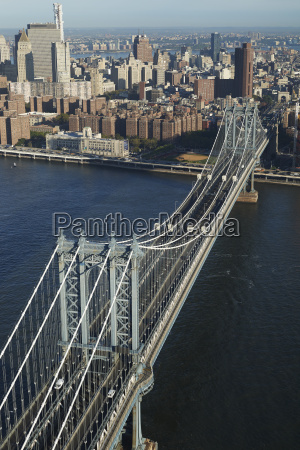 usa new york aerial photograph of