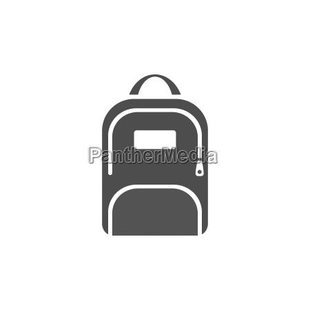 rucksack symbol