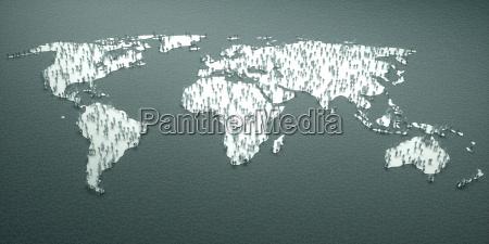 paper people world statistics