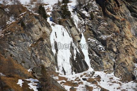 grossglockner hoechster berg OEsterreichs osttirol kals