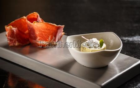 aperitif verbindung butter essen fruehstueck fruestueck