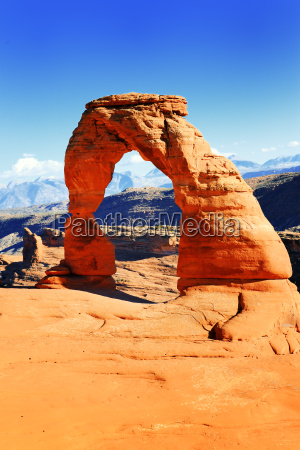 delicate arch arches nationalpark utah