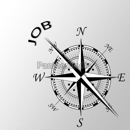 karriere arbeitsstelle illustration laufbahn veranschaulichung freistelle