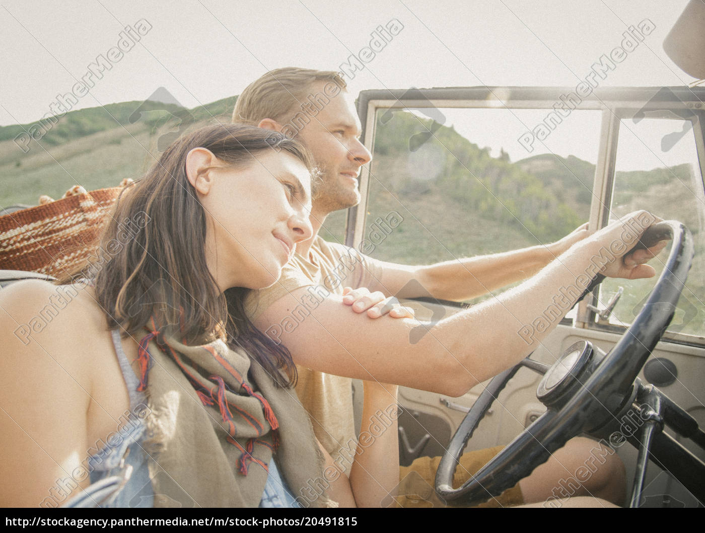 a, couple, on, a, road, trip - 20491815
