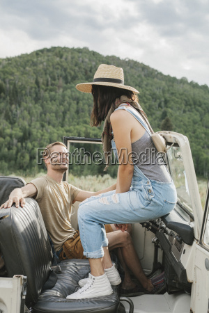 a, couple, on, a, road, trip - 20492043