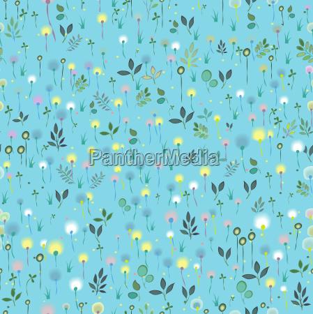 blau feld blume blumen pflanze flora