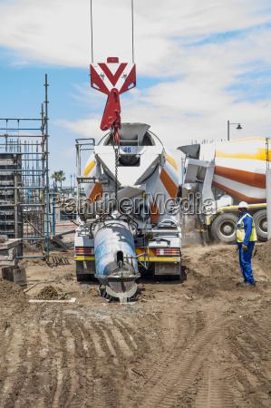 arbeitsstelle industrie zukunft outdoor freiluft freiluftaktivitaet