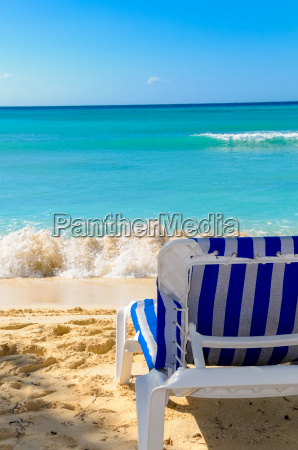 entspannung strand strandkorb relaxation salzwasser see