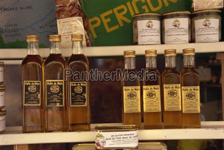 produce of perigord le bugue market