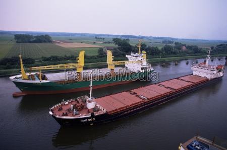 nord ostsee kanalnord ostsee kanaldeutschlandeuropa