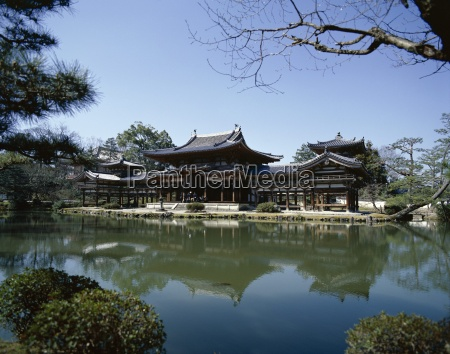 byodoin byodin temple unesco world heritage
