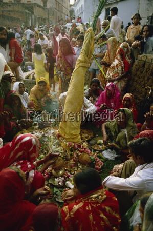 lakshmi puja festival feiert lakshmi die