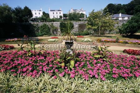 candie gardens botanic gardens st peter