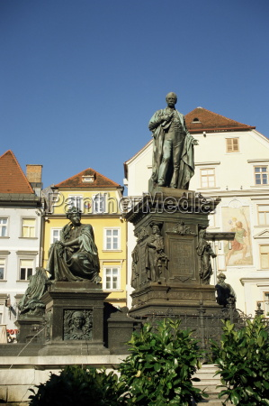 fahrt reisen stadt kultur farbe statue
