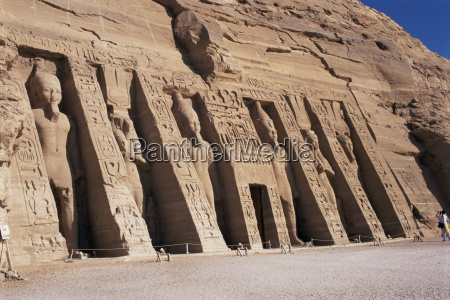 temple of hathor in honour of