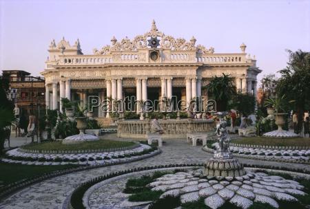 jain temple calcutta west bengal state