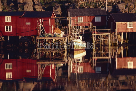 fahrt reisen europa horizontal norwegen plaetze
