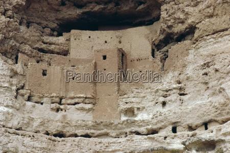 montezuma castle dating from 1100 1400
