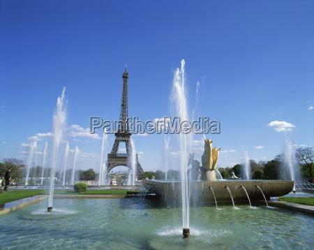 fahrt reisen europa horizontal paris frankreich