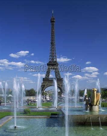 fahrt reisen europa paris frankreich plaetze