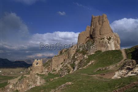 castle of van dating from around
