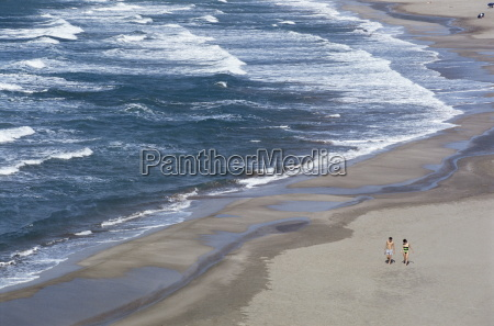 the 19 mile long patara beach