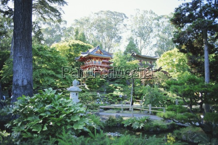 the japanese tea garden golden gate