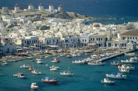 grecia horizontalmente lugares fuera fotografia foto