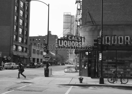 liquor store the loop chicago illinois