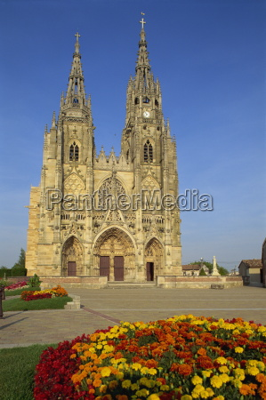 basilica of notre dame lepine champagne