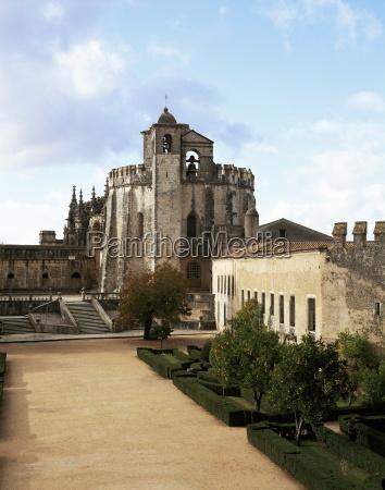 convento de crist convent of christ