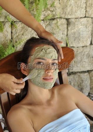 phytomer marine mud facial mogambo spa