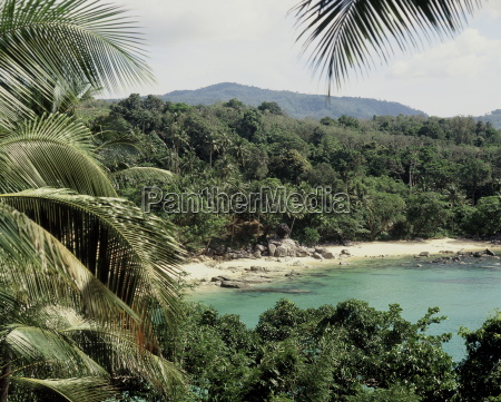 fahrt reisen asien strand outdoor freiluft